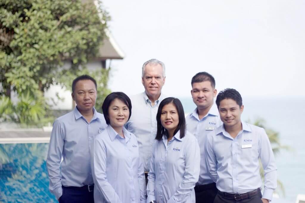 KMM Services Team