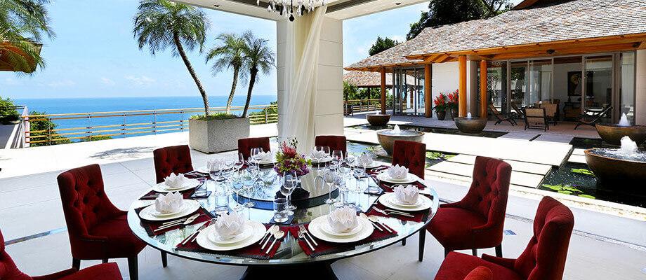 Villa & Estate Services