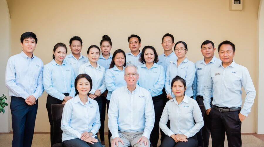 KMM Services Team