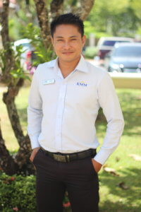 KENG (Operations Manager)
